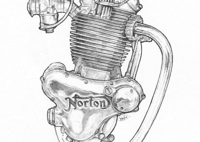 Norton Sketch
